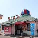 ピリケンラーメン ワッセ店(外観)