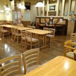 レストラン アルタ(内装)