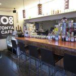 TONYA CAFE(内装)