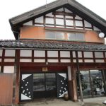 Snow cafe(外装)