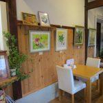 森の木いちご畑cafe(内装)
