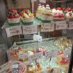 森の木いちご畑cafe(ケーキ)