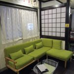 Easy Café & Dining(内装)
