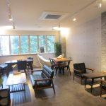 Kisaki CAFE(内装)