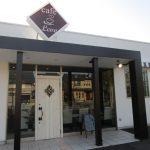 cafe Levo(外装)