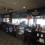 IWABA CAFE(内装)