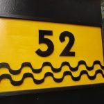 CAFÉ 52(看板)