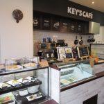 KEY'S CAFE(内装)