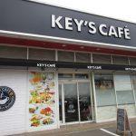 KEY'S CAFE(外装)