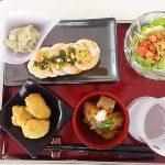 えい坊館(町の特産品のおつまみセット)