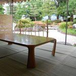 神明苑 庭園ビアガーデン(小上がり席)