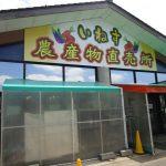 道の駅 さかい(直売所)