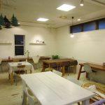 ROTTA CAFE(内装)