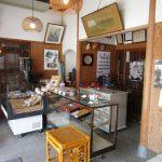 木村餅店(内装)