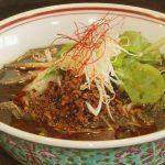 優(担々麺)