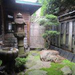 竹よし(庭)