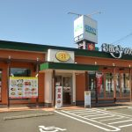 8番らーめん 鯖江店(外装)