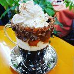 カフェグルメエチゼン(モリナコーヒー)