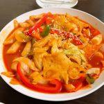 韓国料理 ふる里